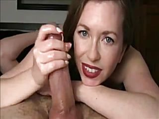 Cumshots;Handjobs;Matures;MILFs;Old+Young;HD Videos ky...Mommy Makes Me Explode