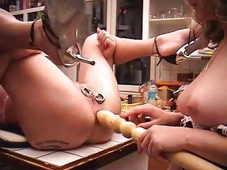 BDSM;Big Boobs;Matures;MILFs;Piercing;Slave;Pierced Pussy;Pierced;Tattooed Pussy;Tattooed;Pussy;I Am Pierced I Am Pierced -...