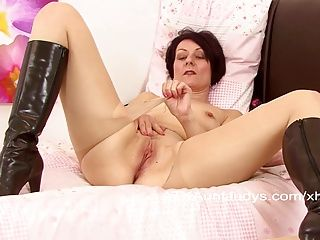 Amateur;Masturbation;Matures;MILFs;Redheads;HD Videos;Wet Fingers;Brooks;Her Pussy;Wet Pussy;Fingers;Wet;Pussy;Aunt Judy's Penny Brooks...