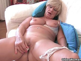 Amateur;BBW;Grannies;Matures;MILFs;HD Videos;Granny;Mother;Big Tits;English;Grandma;GILF;Chubby;Old;Solo;Sandie;Older;Old Woman;Orgasm;British MILF;Older Woman Fun Granny...