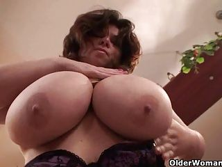 BBW;Big Boobs;Grannies;Matures;MILFs;HD Videos;High Heels;Stockings High Heels;BBW High Heels;Mature High Heels;Stockings and Heels;Stockings Heels;Mature BBW Tits;BBW Heels;Mature Heels;BBW Stockings;BBW Mature;BBW Tits;Mature Tits;Older Woman Fun Mature BBW with...