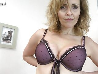 Amateur;Grannies;Matures;MILFs;Stockings;HD Videos;Cougars;Cougar Mature;Mother;Playing;Mature NL Cougar mother...