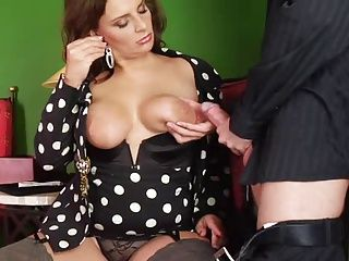 Matures;MILFs;Stockings;Sexy;Young;Old;Salesman;Busty German Busty German...