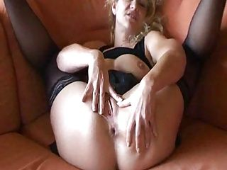 Fingering;Masturbation;Matures;German;Top Rated;High Heels;Pussy;German Amateur;Mature Masturbates;Masturbates German Amateur...