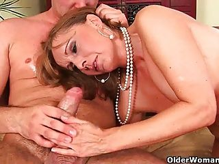 Cumshots;Grannies;Matures;MILFs;Old+Young;Old;Granny;Older;Grandma;GILF;Wife;Housewife;Old Woman;Older Women;Stepmom;Cum in Mouth;Mature Sex;Granny Sex;Rough Sex;Mother;Older Woman Fun Nothing feels...