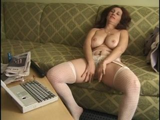 Big Tits,Grannies,Mature,Brunette Delene...