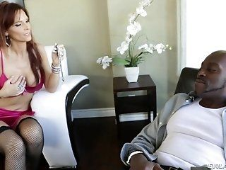HD,Anal,Black and Ebony,Interracial,MILFs,Mature Even a legendary...
