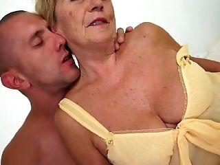 Creampie,Grannies,Hardcore,Mature arse licking, large love bubbles,...