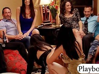 Mature,Reality,Swingers Bunch of mature...