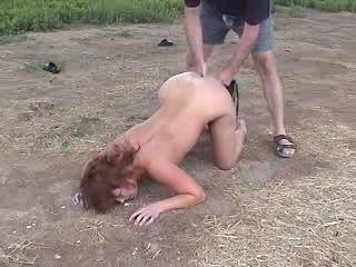 Amateur,BDSM,Redhead,Outdoor,Mature