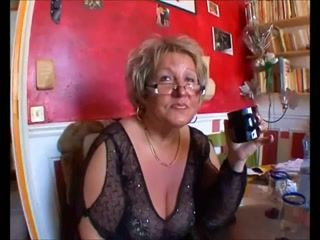 BBW,French,Grannies,Mature