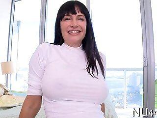 Big Tits;Blowjob;Mature;MILF Twat &...