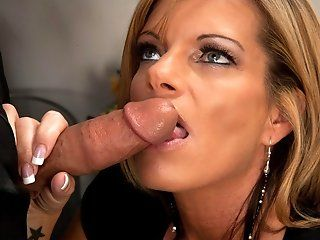 Big Tits,Blonde,Blowjob,Facial,Mature,Stockings,Shaved,Big Dick Rocco is the new...