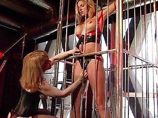 Big Tits;Lesbian;Mature;Fetish;MILF;Blonde Fetish extravaganza