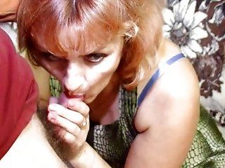 Anal;Amateur;Mature;MILF;Blonde;Vintage;Young and Old Naughty Redhead...