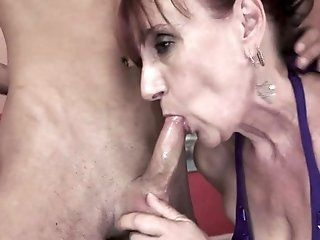Mature;HD ROKO VIDEO-Granny...