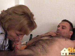 Big Tits;Amateur;Mature;MILF;Blonde;HD Horny Doctor Games