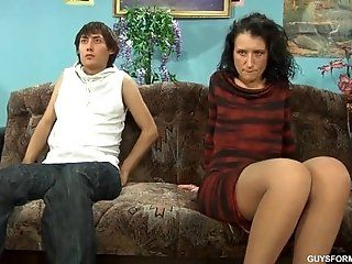 Mature;MILF;HD RUSSIAN MATURE REGINA 02