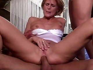 Anal,DP,Group Sex,Mature