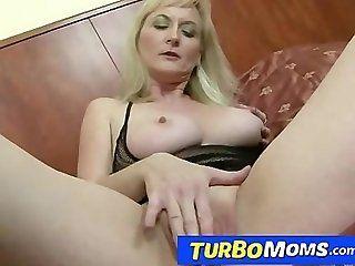 Big Tits;Anal;Mature;MILF;Interracial;Blonde Big black anal...