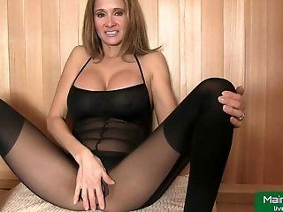Anal;Mature;MILF;HD Charming Mom...