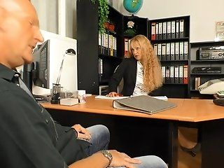 Mature;Blonde;HD XxxOmas - Amateur...