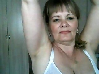 Mature;HD striptease 70