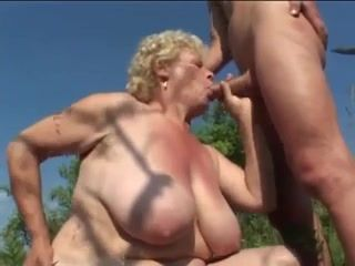 BBW,Grannies,Outdoor,Mature