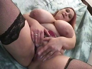 Masturbation,Compilation,Mature,Stockings,BBW,Big Butt Fat tramps look...